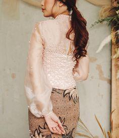Kebaya Pink, Kebaya Lace, Kebaya Hijab, Kebaya Brokat, Dress Brokat, Kebaya Dress, Batik Kebaya, Kebaya Muslim, Batik Dress