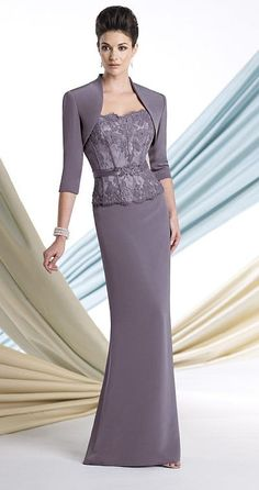 Montage 213960 Mother of the Bride Dress