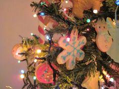 ancora biscotti per il mio albero di natale