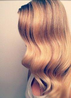 <3wedding hair