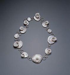Katja Prins, Necklace, 2002