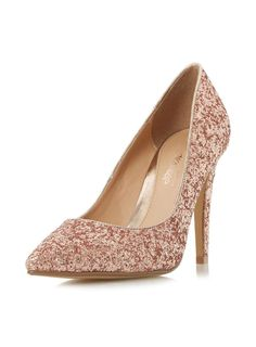 **Head Over Heels by Dune 'Addyson' High Heel Shoes
