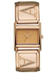 151b5a3ec AX Rose Gold Watches, Bangles, Fashion Beauty, Charm Bracelets, Bracelets