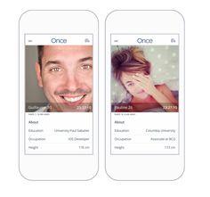 App de paquera promete mostrar se alguém faz seu coração bater mais forte (mesmo)