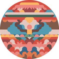 'Colorful Dream' - Siggi Eggertsson
