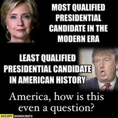 Yes, it's just unfathomable. Liberal Politics, Conservative Politics, Pathological Liar, Hillary Rodham Clinton, Feminist Movement, Important Facts, Presidential Candidates, Social Justice, American History