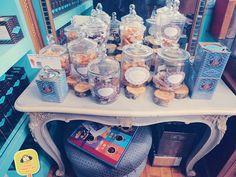 Mariebelle NY - chocolat shop by www.chubbychinesegirleats.com, via Flickr