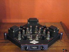 MANLEY STRINGRAY TUBE AMP Photo #665888 - US Audio Mart