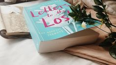 Letters to the Lost book review available on the blog!