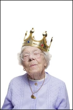 Funny picture about my grandma!