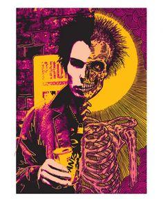 dead-undead (by ben brown)