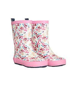 Lasten kumisaappaat kukat Rubber Rain Boots, Shoes, Fashion, Moda, Zapatos, Shoes Outlet, Fashion Styles, Shoe, Footwear