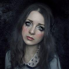 """Broken Doll"" — Photographer: Anastasia Photo Works"