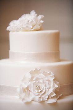 elegant cake.