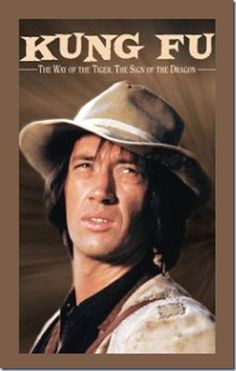 Quotations from & information on the classic TV series from the Kung Fu. Television show with David Carradine as Kwai Chang Caine, from Ed Spielman, Jerry Thorpe & Warner Bros. Kung Fu, Mejores Series Tv, Robert Conrad, Vintage Television, Television Set, Tony Curtis, Tv Westerns, Steve Austin, Episode Guide