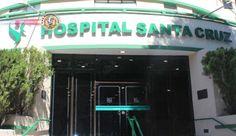 Hospital Santa Cruz realiza campanha de vacinação contra a Gripe. HSC faz parceria com as Secretarias Estadual e Municipal de Saúde e atendimento será em 13