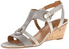b0faab06104b Naturalizer Women s Heston Espadrille Sandal    Unbelievable item right  here!   Naturalizer sandals Wedge