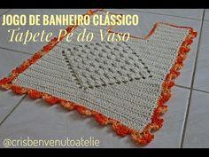 Bathroom Sets, Warm, Blanket, Rugs, Bathroom Mat, Rectangular Rugs, Crochet Lace, Crochet Throw Pattern, Patterns