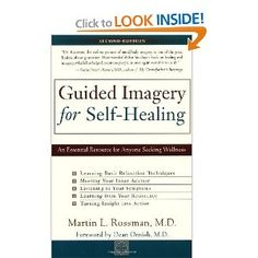 Guided Imagery and Meditation can be an important part of the  reiki healing process.