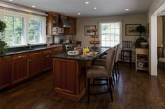 Projects - David Clough Construction, LLC
