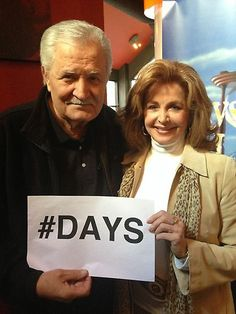 Day of DAYS 2013 | Photos & Exclusive Images | Days of our Lives | NBC