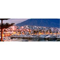 Puerto Banus - Marbella! Loved my holiday there!