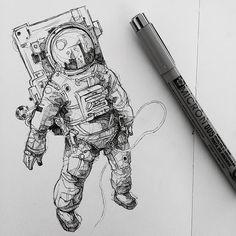 el espacio y el arte unidos en una sola pagina :)