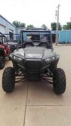 New 2016 Polaris RZR S 1000 EPS Black Pearl ATVs For Sale in Arkansas. 2016 Polaris RZR S 1000 EPS Black Pearl, Safety Brakes - Front: Hydraulic Disc Brakes - Rear: Hydraulic Disc Specifications Bash Plate (Front) Bed Capacity (kgs.): 136.1 Bed Capacity (lbs.): 300 Bed Volume (ft3): 3.5 Bed Volume (m3): 0.1 Body Material: Plastic Dry Weight (lbs): 1235 Dry Weight (kg): 560.2 Front Tire Diameter (in): 27 Front Tire Width: 9 Ground Clearance (in): 12.5 Ground Clearance (mm): 320 GVWR (kgs)…
