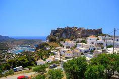 mniej znane greckie wyspy