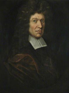 Portrait of a Gentleman (known as Ralph Cudworth, Master, 1654–1688, Leader of Cambridge Platonists) by John Hayls Il fut la principale figure du groupe de philosophes connus sous le nom de platoniciens de Cambridge, qui s'opposaient à la philosophie naturaliste du philosophe anglais Thomas Hobbes