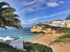 Algarve – die goldene Küste Portugals: 7 Tage im traumhaft gelegenen 4-Sterne Hotel mit Flug ab 333 € - Urlaubsheld | Dein Urlaubsportal