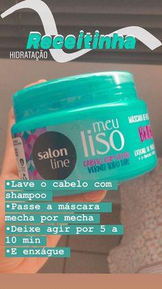Beauty Care, Beauty Skin, Beauty Makeup, Beauty Hacks, Hair Beauty, Color Correction Makeup, Hair Gloss, Moisturize Hair, Face Hair