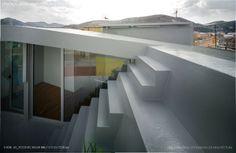 CASA LUDE - GRUPO ARANEA Rooftop, The Neighbourhood, Arch, Spain, House, Home Decor, Bow, Room Decor, Haus