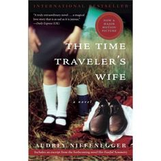 The Time Traveler's Wife by Audrey Niffenegger. One of the Best books, I cried out loud multiple times while reading it. This Is A Book, I Love Books, The Book, Good Books, Books To Read, My Books, Free Books, Reading Lists, Book Lists