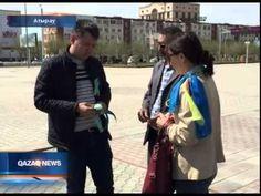 Tantv.kz - Қазақстанның жеңіс күніне арналған өз лентасы болуы керек!