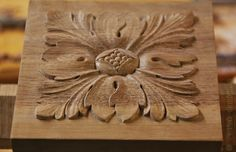 Woodcarving and ornaments in wood for interiors and furniture . Wood Carving Designs, Wood Carving Art, Stone Carving, Wood Rosettes, Medieval Furniture, Woodworking Inspiration, Wood Architecture, Elements Of Design, Wood Creations