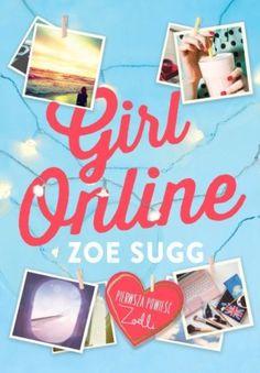 """Zoe Sugg, """"Girl Online"""", przeł. Olga Siera, Insignis Media, Kraków 2015. 364 strony"""