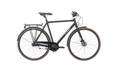 Ortler Motala - Vélo de ville homme - noir