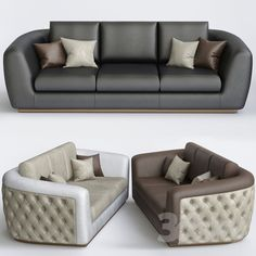 Woodworking Furniture, Diy Furniture, Furniture Design, Sofa Chair, Sofa Bed, Couch, Wooden Sofa Set, Apartment Bedroom Decor, Luxury Sofa