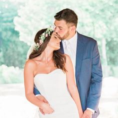 Gorgeous boho wedding gown and seafoam dresses in Raleigh wedding Boho Wedding Gown, Wedding Dresses, Photo Touch Up, Outside Wedding, Perfect Wedding, Wedding Venues, Wedding Inspiration, Bridesmaid Dresses, Bridal Dresses