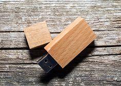 16GB Wooden USB Flash Drive Memory Stick 8GB/16GB/32GB/64GB (Beech) EWART WOODS http://www.amazon.co.uk/dp/B01CEWA4XE/ref=cm_sw_r_pi_dp_lfk5wb1YJ9A4E