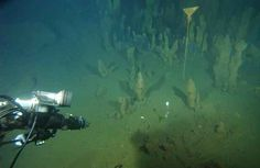 This legendary cache is 2,300 feet under the sea.