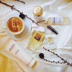 Sunday morning essentials. Creed.
