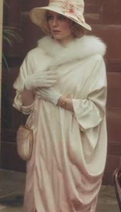 "Grace ""Peaky Blinders"" Season 2 Finale Peaky Blinders Grace, Peaky Blinders Theme, 20s Fashion, Vintage Fashion, Grace Burgess, 20th Century Fashion, Beautiful Costumes, Cool Costumes, Movie Costumes"