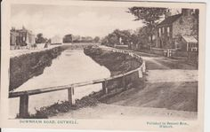 Downham Road Outwell
