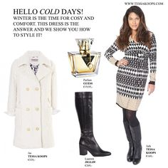 Tessa Koops collection 2016 - the STELLA DOUX   #tessakoops #coat #fashion #fallwinter #amsterdam #wfc #worldfashioncenter #stelladoux #winter #shoppingpage