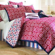 Nautical 8 Piece Comforter Set