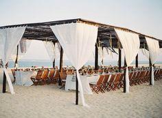 Add to favoriteshaving wedding reception on the beach here are stunning beach wedding photo ideas wedding reception table on the beach from fabmood.com ,beach...