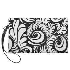 >>>The best place          	Black and White Floral Swirls Wristlet           	Black and White Floral Swirls Wristlet in each seller & make purchase online for cheap. Choose the best price and best promotion as you thing Secure Checkout you can trust Buy bestReview          	Black and White Flo...Cleck Hot Deals >>> http://www.zazzle.com/black_and_white_floral_swirls_wristlet-223513327258415015?rf=238627982471231924&zbar=1&tc=terrest