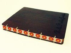 Luisa Gomes Cardoso - handmade books - bespoke